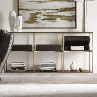 Curata Console Table by Hooker Furniture
