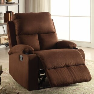 Menon Manual Glider Recliner