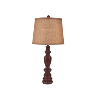 Wynkoop Multi Ring Casual Pot 31 Table Lamp