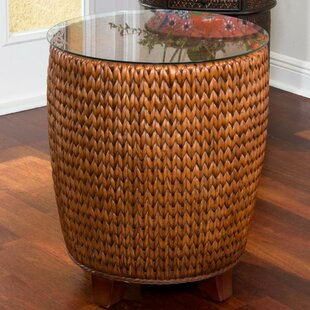 Pringle End Table