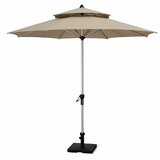 Lillian 9 Market Sunbrella Umbrella