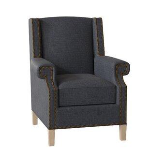 Rodman Armchair by Hekman