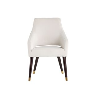 5West Adelaide Upholstered Dining Chair
