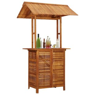 Middlet Tiki Bar By Bay Isle Home