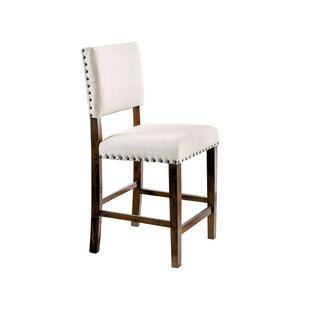 Frespech Solid Wood Dining Chair (Set of 2)