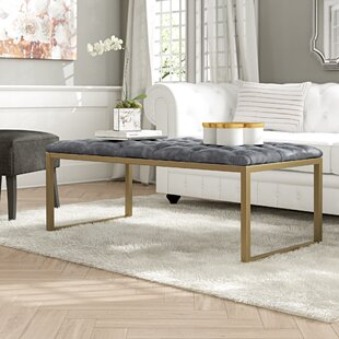 Kujawski Coffee Table by Mercer41