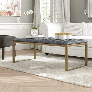 Kujawski Coffee Table by Mercer41