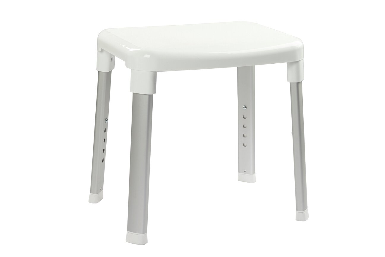 Croydex Adjustable Shower Chair | Wayfair