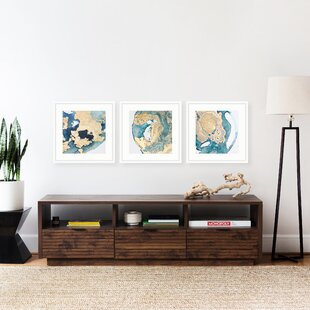 Modern Framed Wall Art | AllModern