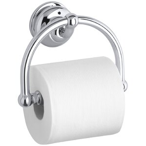 fairfax toilet tissue holder