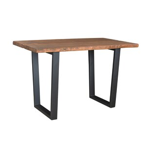 Union Rustic Sonnier Dining Table