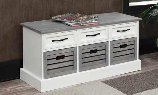 Highland Dunes Dayton Storage Entryway Bench Reviews Wayfair Adorable Cheap Entryway Furniture Property