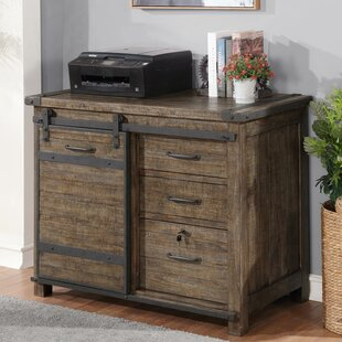 Whitehurst Utility Storage Cabinet by Loon Peak Amazing