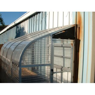 Sunglo Greenhouses 5.16 Ft. W x 12.5 Ft. D Greenhouse