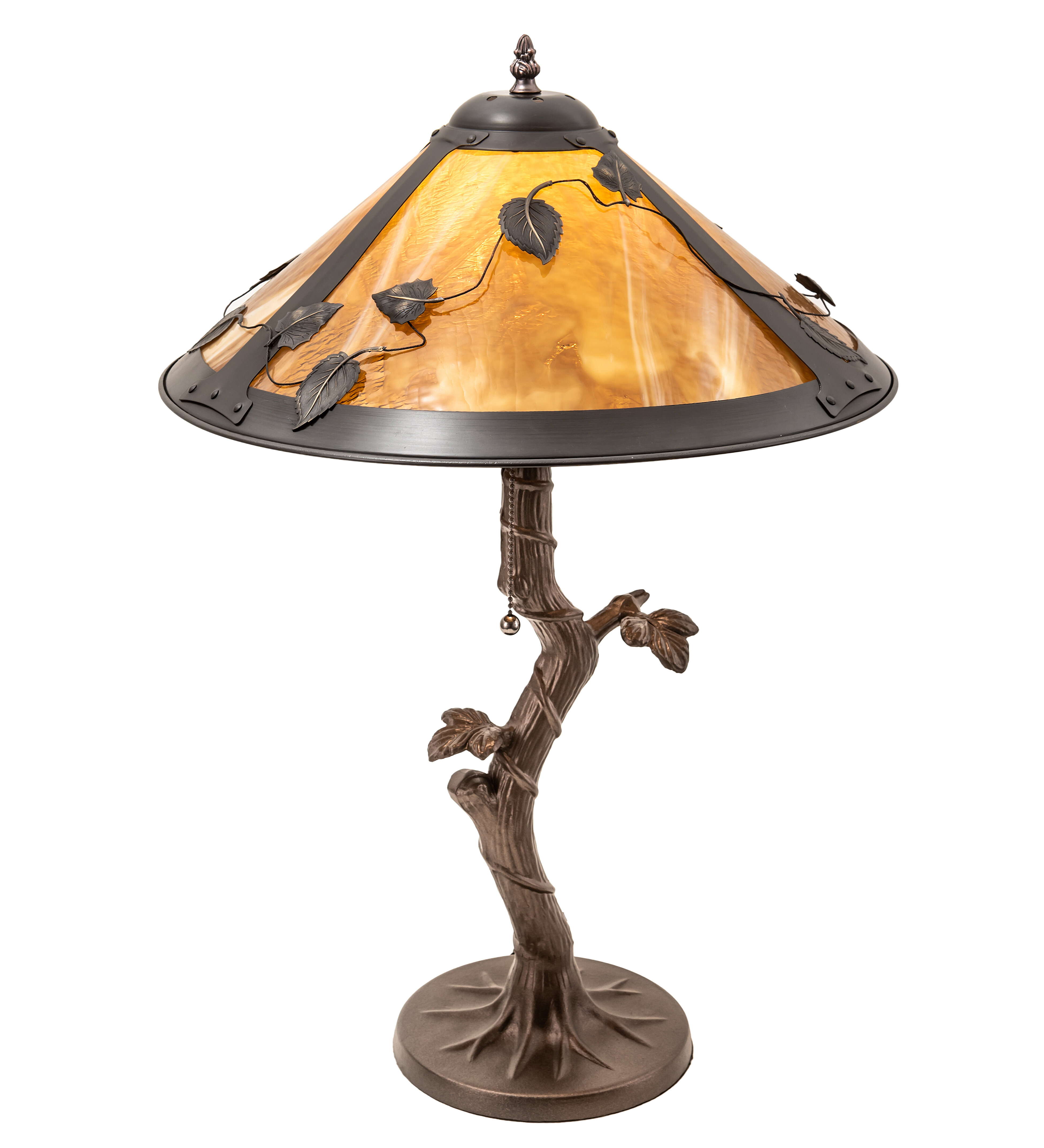 Yellow Shade Table Lamps You Ll Love In 2021 Wayfair Ca