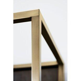 Profile Etagere Bookcase by Bernhardt