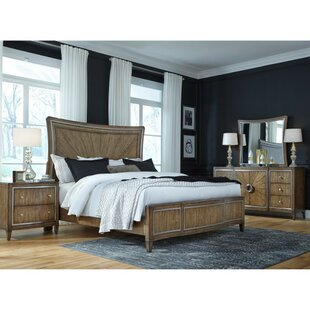 Newt Panel Configurable Bedroom Set by House of Hampton