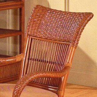 Savings Candida Arm Chair by South Sea Rattan Reviews (2019) & Buyer's Guide