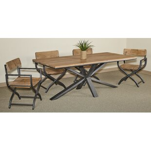 Union Rustic Penrod Dining Table
