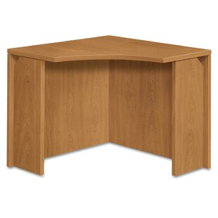 10500 Series Curved Corner Desk Shell