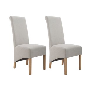 Boynton Upholstered Dining Chair (Set Of 2) By ClassicLiving