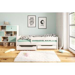 Luis Frame Bed By Zipcode Design