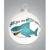 Shark Ornament Wayfair