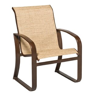 Cayman Isle Sling Patio Dining Chair
