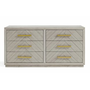 Low Price Corry 6 Drawer Chest