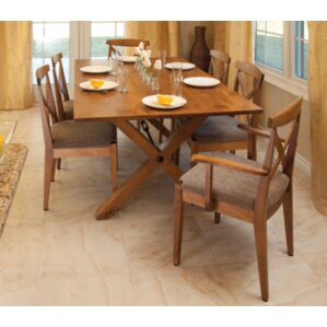 Kingston Dining Table by Conrad Grebel