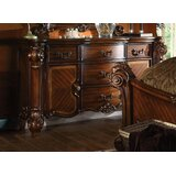 Dilbeck 5 Drawer Combo Dresser by Astoria Grand