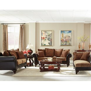 Big Save Marmont Configurable Living Room Set by Astoria Grand Reviews (2019) & Buyer's Guide