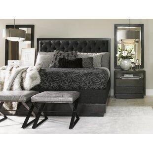 Lexington Carrera Bedroom Platform Configurable Bedroom Set