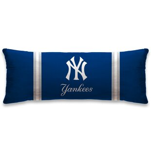 MLB Lumbar Pillow