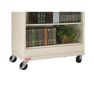 Standard Bookcase by Tennsco Corp. Read Reviews