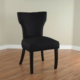 Cullen Parsons Upholstered Dining Chair by Alcott Hill