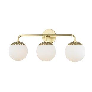 Huebner 3-Light Vanity Light