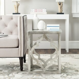 Lyric End Table