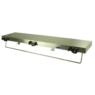 Frost Products Janitorial Wall Shelf