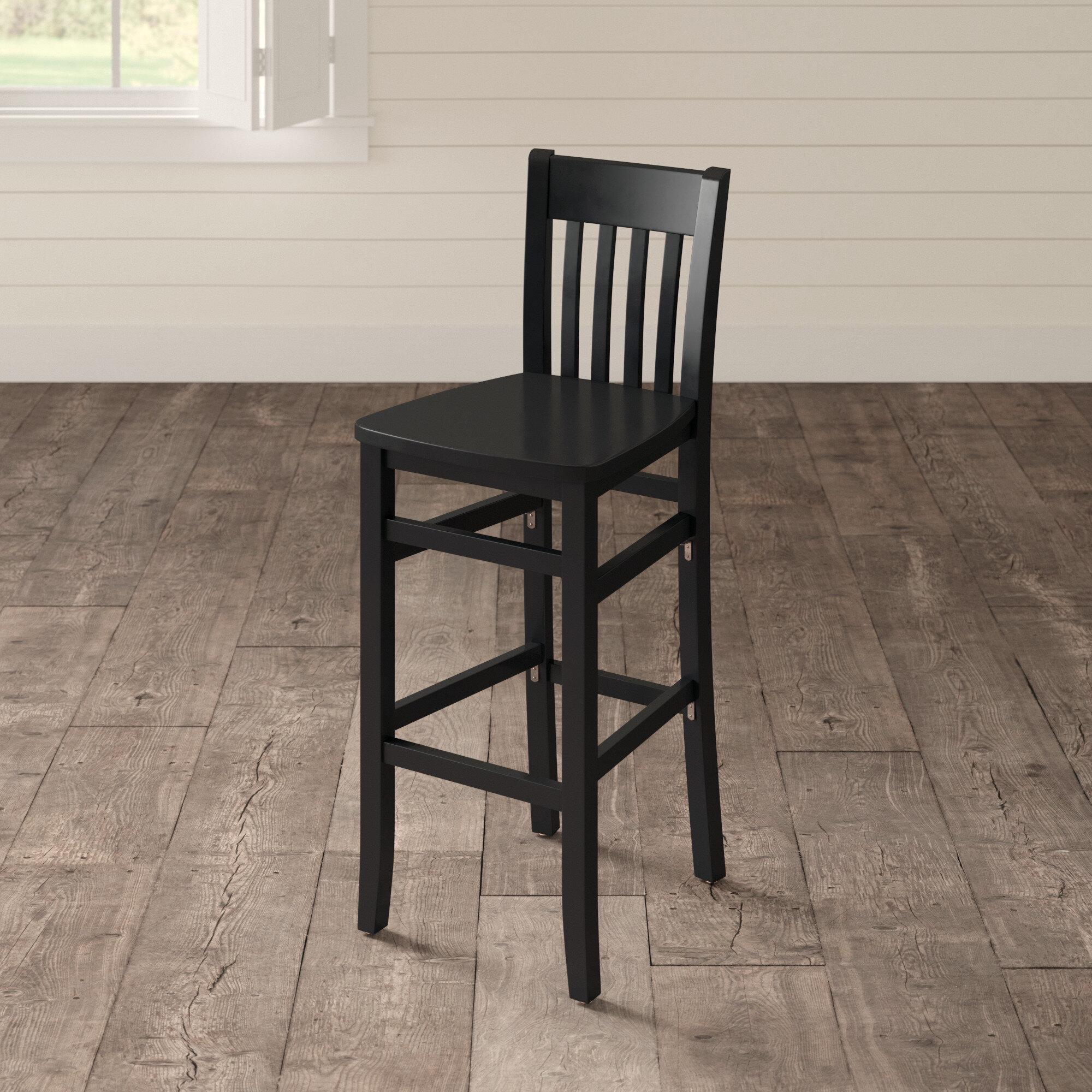 Incredible Henson 30 Bar Stool Alphanode Cool Chair Designs And Ideas Alphanodeonline