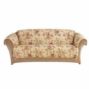 Lexington Box Cushion Sofa Slipcover by Sure Fit