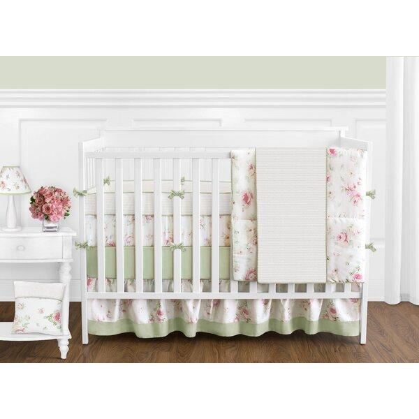 Shabby Chic Baby Bedding | Wayfair