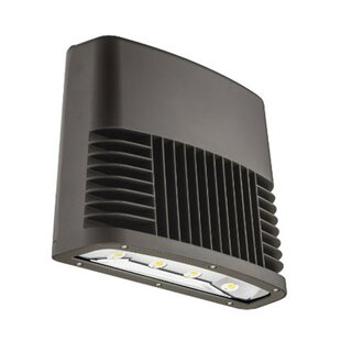 Lithonia Lighting OLWX 90-Watt LED Outdoo..