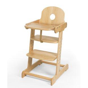 Moritz High Chair by KokoKinderartikel