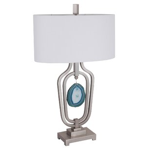 Mariana Home Dorie 31.5'' Table Lamp