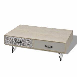 Lovisa Coffee Table With Storage By Brayden Studio