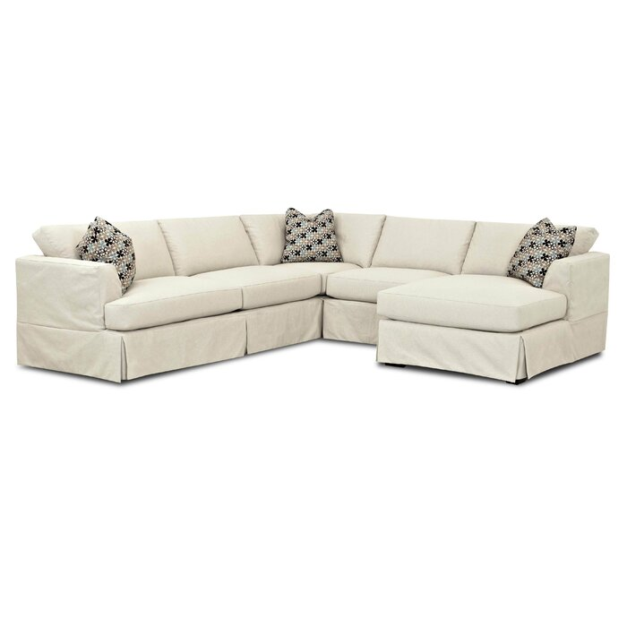 Pleasing Warner Modular Sectional Squirreltailoven Fun Painted Chair Ideas Images Squirreltailovenorg