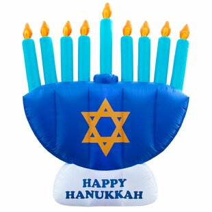 Hanukkah Decorations Outside House Home Decorating Ideas