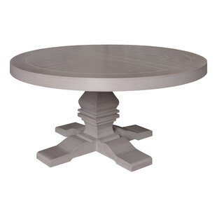 Pinzon Round Dining Table by One Allium Way Comparison