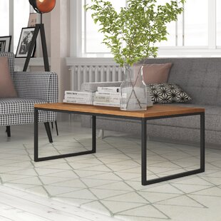 Pulver Coffee Table By 17 Stories
